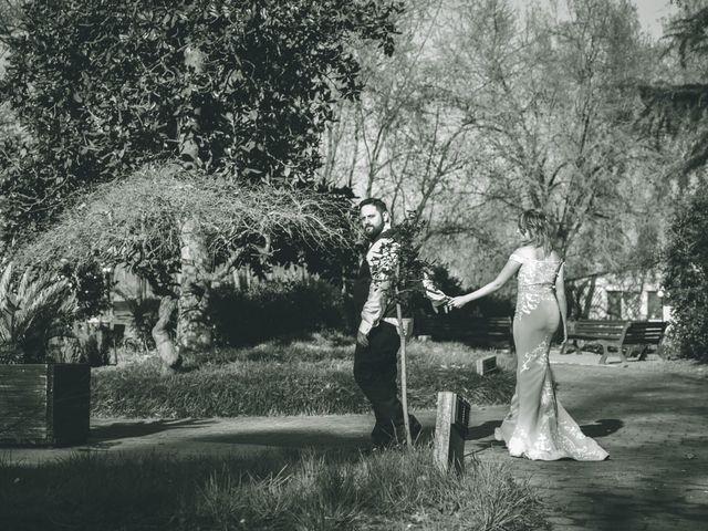 Il matrimonio di Matteo e Dalal a Rho, Milano 201