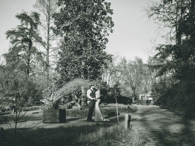 Il matrimonio di Matteo e Dalal a Rho, Milano 202