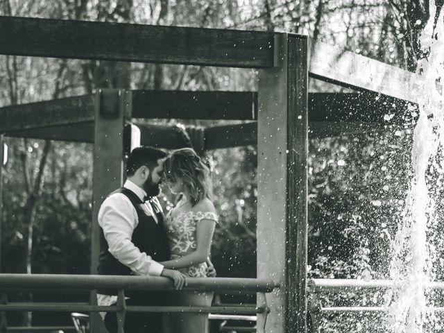 Il matrimonio di Matteo e Dalal a Rho, Milano 208