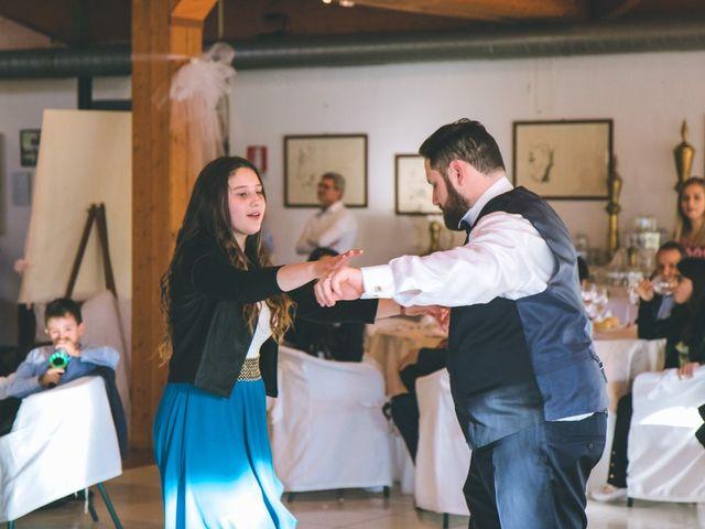 Il matrimonio di Matteo e Dalal a Rho, Milano 231