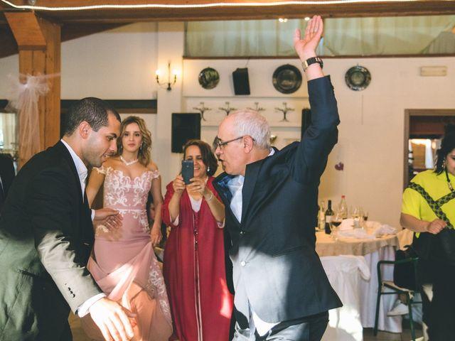Il matrimonio di Matteo e Dalal a Rho, Milano 238