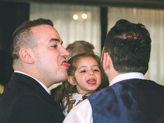 Il matrimonio di Matteo e Dalal a Rho, Milano 239