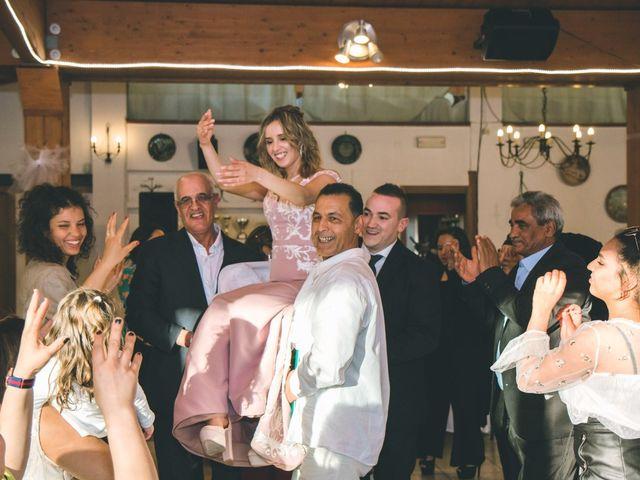 Il matrimonio di Matteo e Dalal a Rho, Milano 241