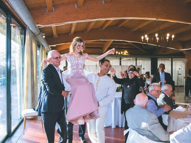 Il matrimonio di Matteo e Dalal a Rho, Milano 243