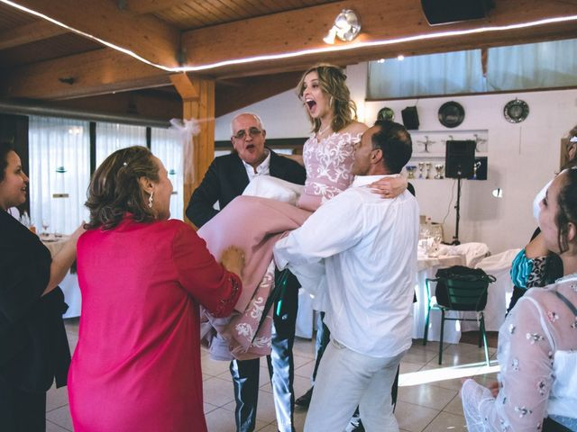 Il matrimonio di Matteo e Dalal a Rho, Milano 245