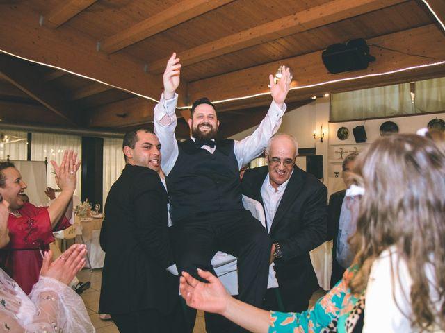Il matrimonio di Matteo e Dalal a Rho, Milano 246