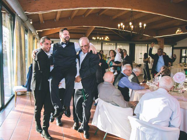 Il matrimonio di Matteo e Dalal a Rho, Milano 248