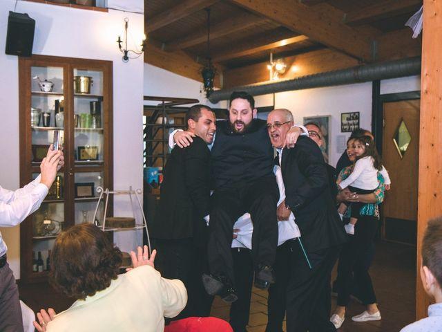 Il matrimonio di Matteo e Dalal a Rho, Milano 249