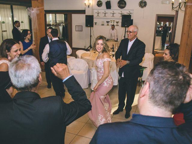 Il matrimonio di Matteo e Dalal a Rho, Milano 251