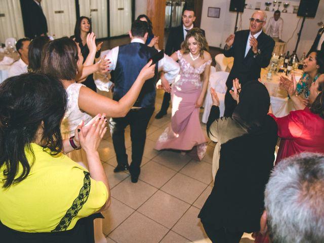 Il matrimonio di Matteo e Dalal a Rho, Milano 252