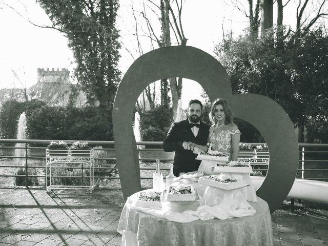 Il matrimonio di Matteo e Dalal a Rho, Milano 264
