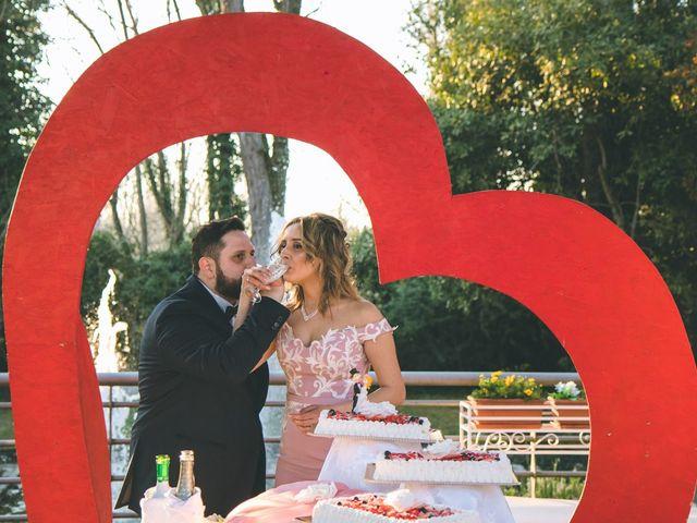 Il matrimonio di Matteo e Dalal a Rho, Milano 268