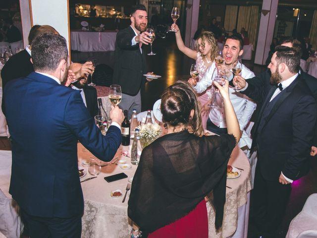 Il matrimonio di Matteo e Dalal a Rho, Milano 294