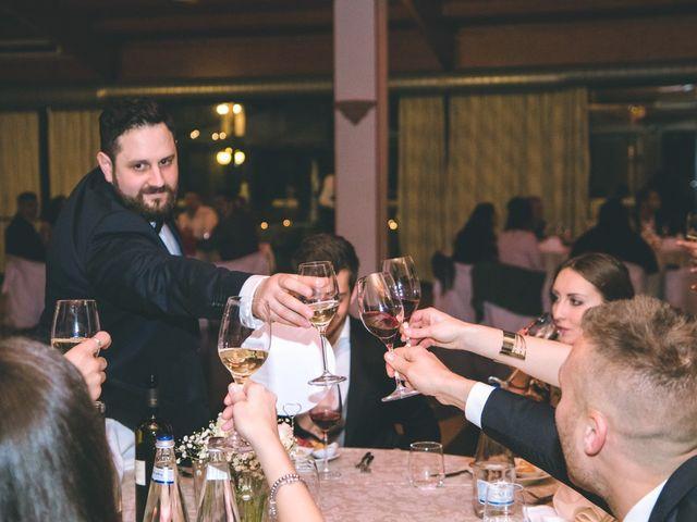 Il matrimonio di Matteo e Dalal a Rho, Milano 295
