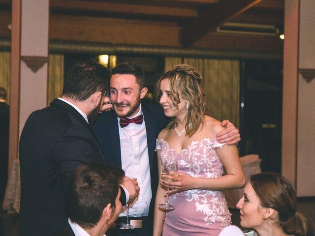 Il matrimonio di Matteo e Dalal a Rho, Milano 296