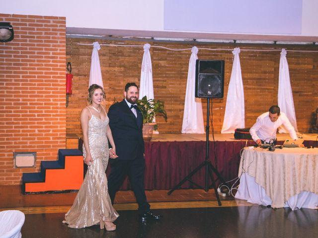 Il matrimonio di Matteo e Dalal a Rho, Milano 299