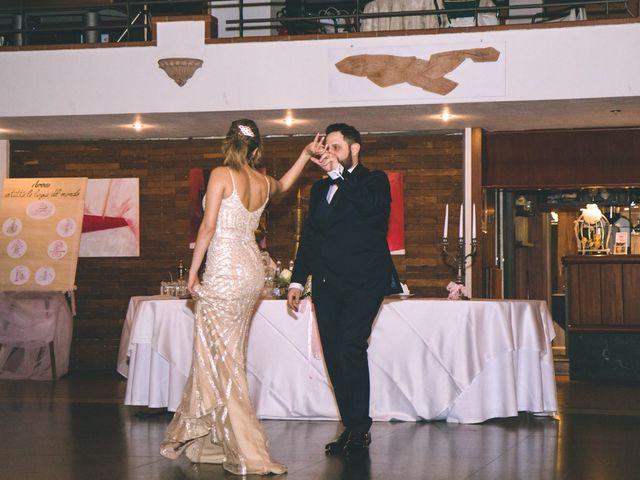 Il matrimonio di Matteo e Dalal a Rho, Milano 303