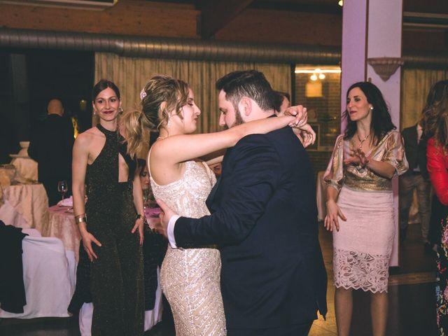 Il matrimonio di Matteo e Dalal a Rho, Milano 309