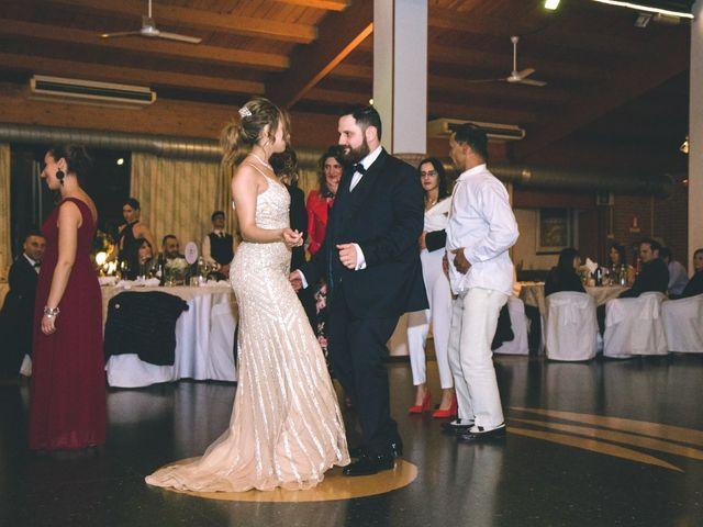 Il matrimonio di Matteo e Dalal a Rho, Milano 314