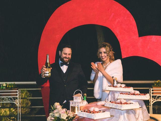 Il matrimonio di Matteo e Dalal a Rho, Milano 324