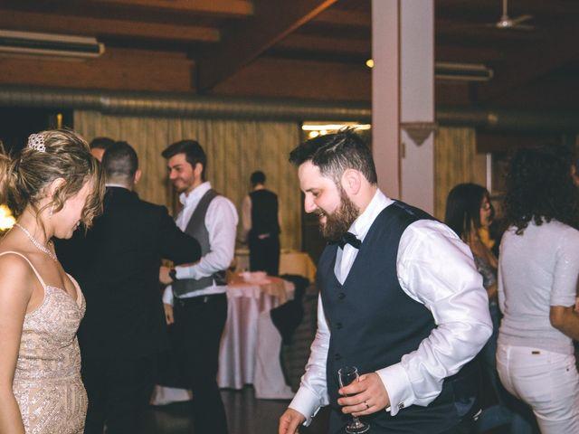 Il matrimonio di Matteo e Dalal a Rho, Milano 333