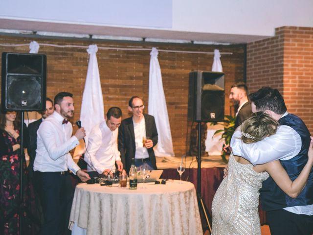 Il matrimonio di Matteo e Dalal a Rho, Milano 341