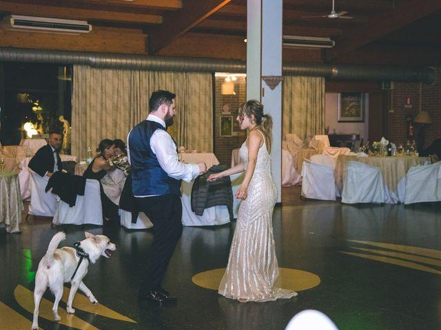 Il matrimonio di Matteo e Dalal a Rho, Milano 347