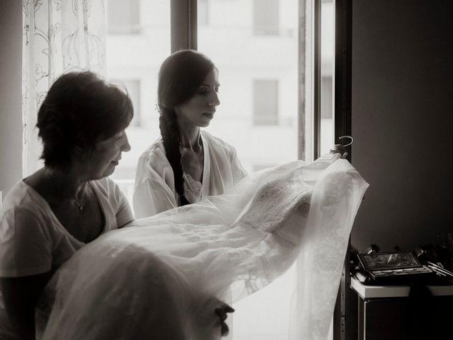 Il matrimonio di Andrea e Giorgia a Monvalle, Varese 11