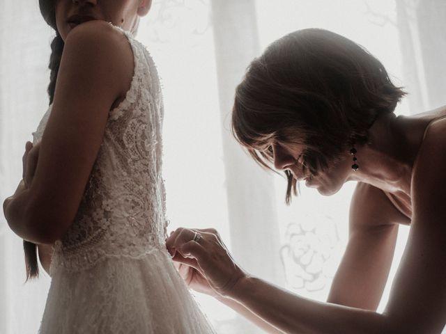 Il matrimonio di Andrea e Giorgia a Monvalle, Varese 16