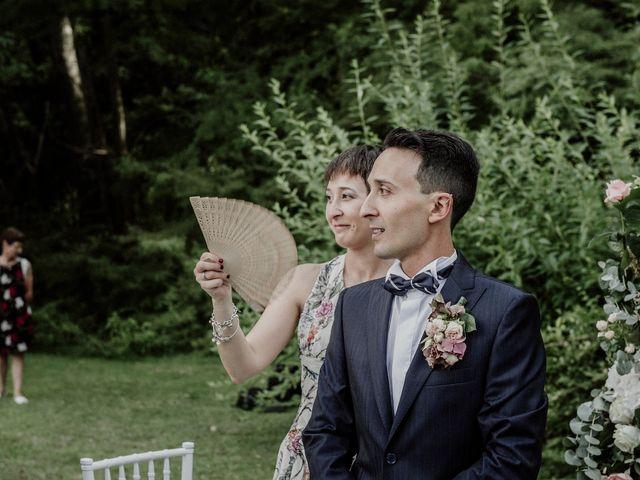 Il matrimonio di Andrea e Giorgia a Monvalle, Varese 57