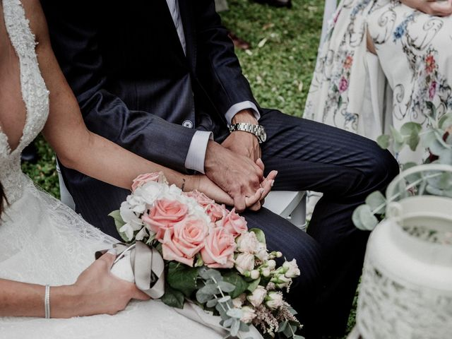 Il matrimonio di Andrea e Giorgia a Monvalle, Varese 68