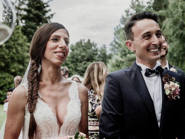 Il matrimonio di Andrea e Giorgia a Monvalle, Varese 72