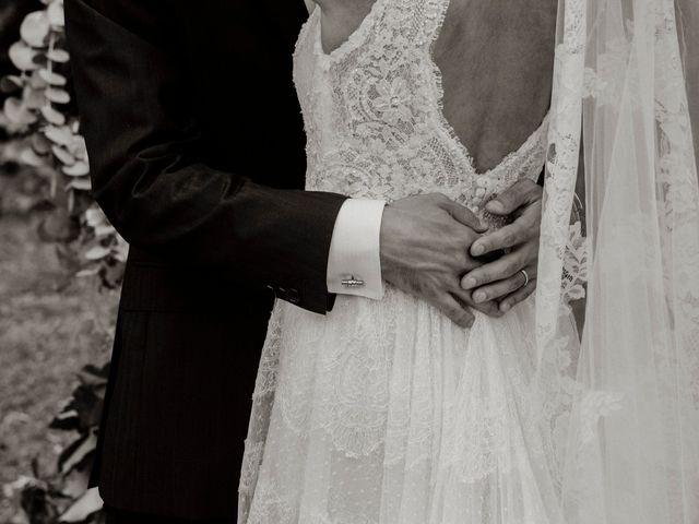Il matrimonio di Andrea e Giorgia a Monvalle, Varese 92