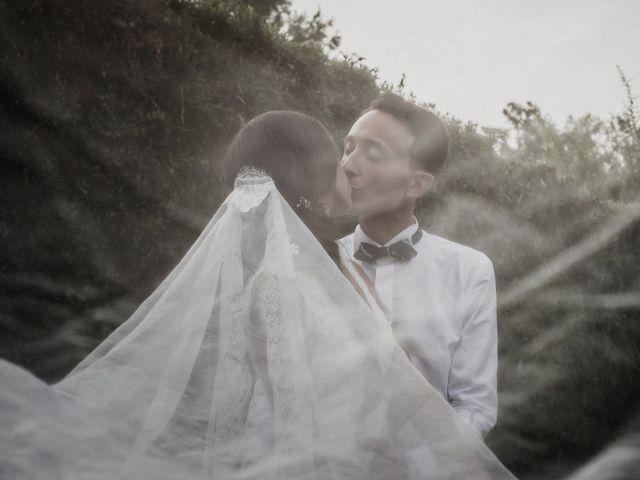 Il matrimonio di Andrea e Giorgia a Monvalle, Varese 107