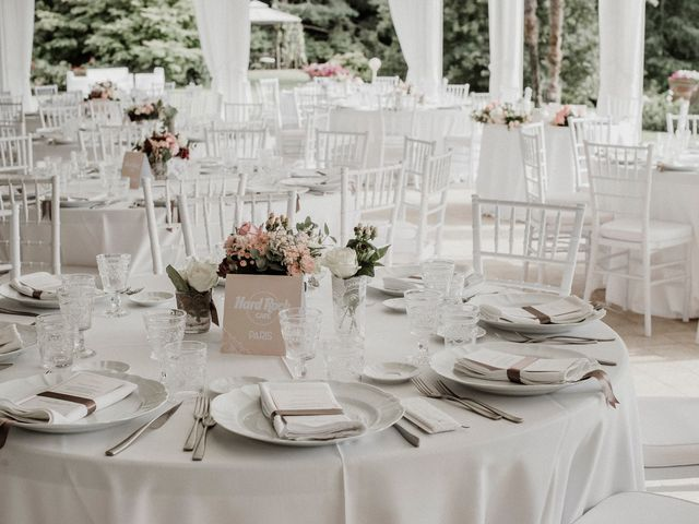 Il matrimonio di Andrea e Giorgia a Monvalle, Varese 111