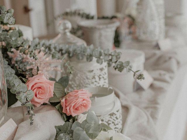 Il matrimonio di Andrea e Giorgia a Monvalle, Varese 119