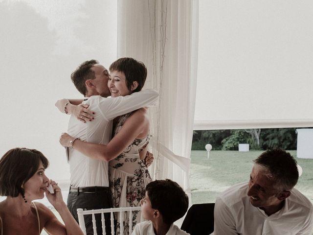 Il matrimonio di Andrea e Giorgia a Monvalle, Varese 132