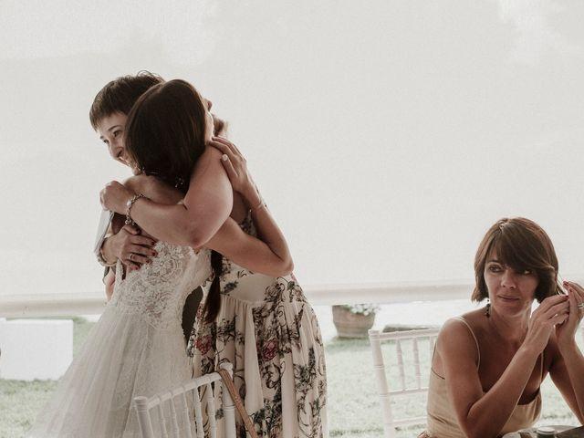 Il matrimonio di Andrea e Giorgia a Monvalle, Varese 133
