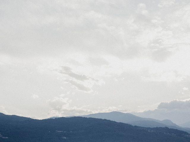 Il matrimonio di Andrea e Giorgia a Monvalle, Varese 138