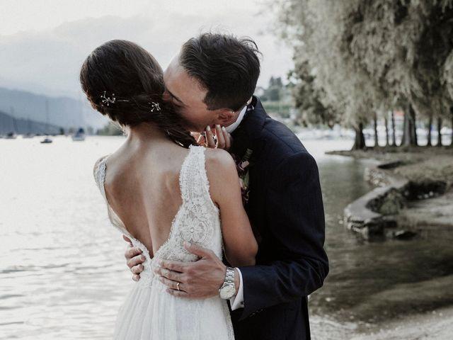 Il matrimonio di Andrea e Giorgia a Monvalle, Varese 142
