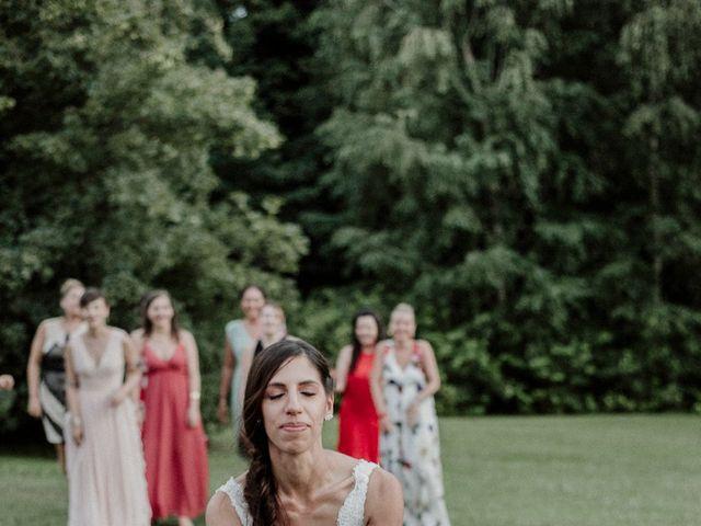 Il matrimonio di Andrea e Giorgia a Monvalle, Varese 161