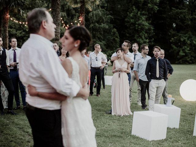 Il matrimonio di Andrea e Giorgia a Monvalle, Varese 169