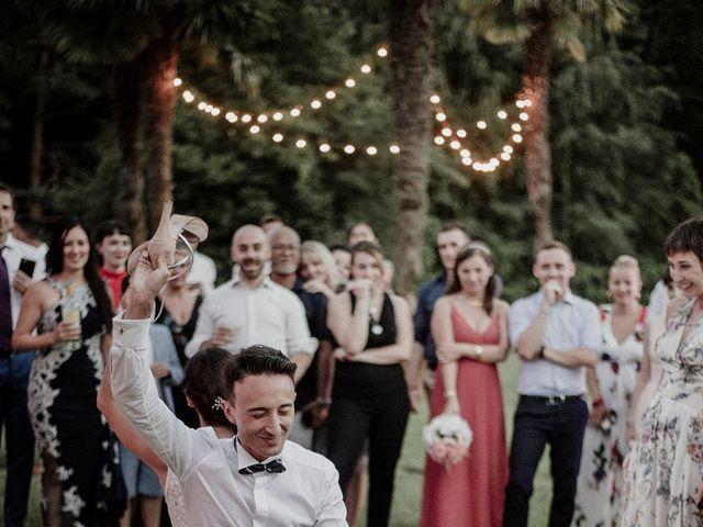 Il matrimonio di Andrea e Giorgia a Monvalle, Varese 172