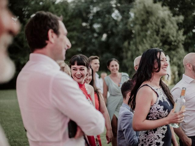 Il matrimonio di Andrea e Giorgia a Monvalle, Varese 174