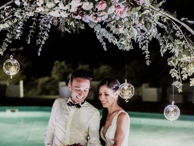 Il matrimonio di Andrea e Giorgia a Monvalle, Varese 183