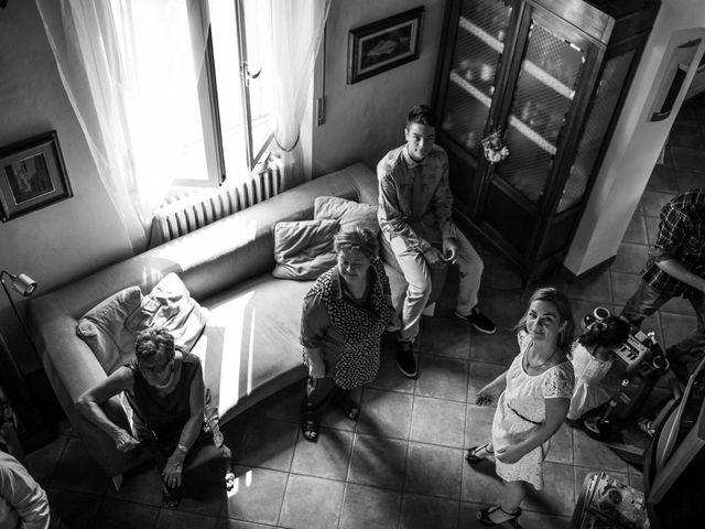 Il matrimonio di Stefano e Elena a Livorno, Livorno 4