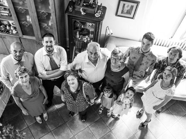 Il matrimonio di Stefano e Elena a Livorno, Livorno 5