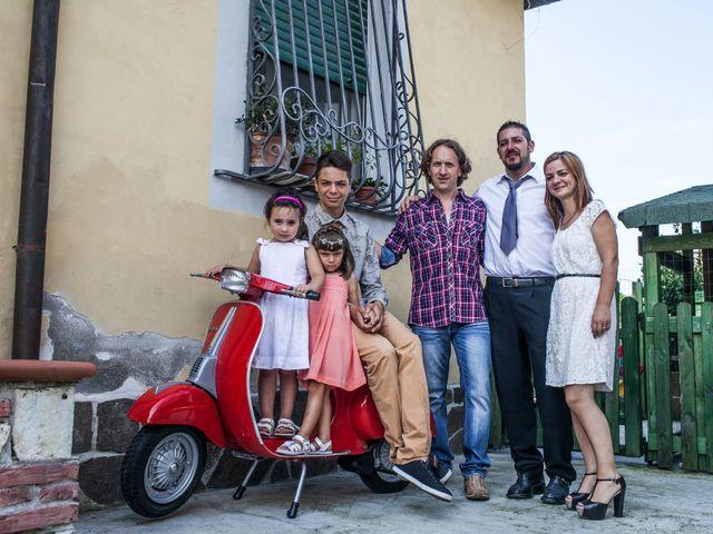 Il matrimonio di Stefano e Elena a Livorno, Livorno 7