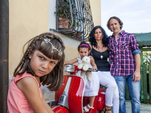 Il matrimonio di Stefano e Elena a Livorno, Livorno 8