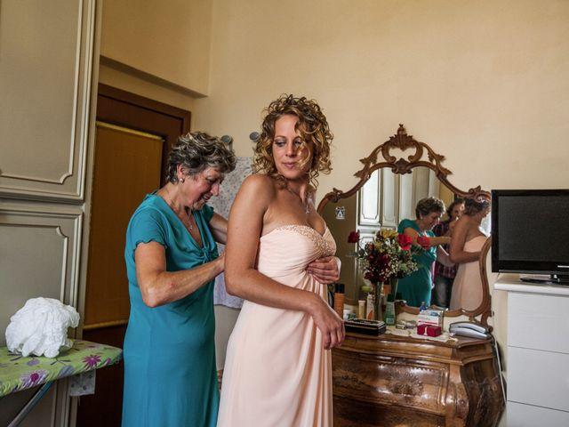 Il matrimonio di Stefano e Elena a Livorno, Livorno 9